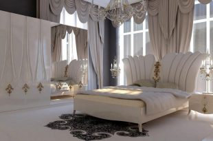 صورة موديلات غرف نوم مودرن 2019 , غرفتك نوم خرافة