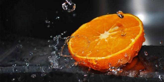 صورة فوائد قشر البرتقال للتخسيس , اوعى ترمى قشر البرتقال