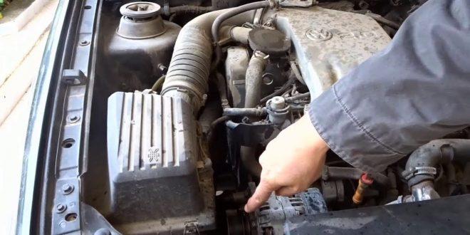 صورة صوت عند تشغيل السيارة وهي باردة , الصيانة بشكل دورى يحميك من المتاعب