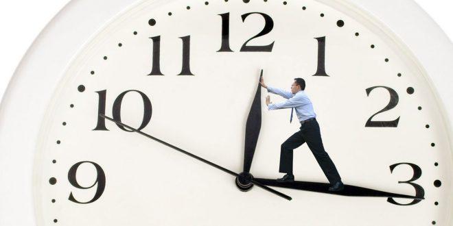 صورة كيف انظم وقتي , تنظيم الوقت يسهل الحياة