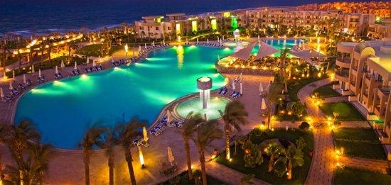 صورة احسن فندق في العين , اروع الفنادق والمنتزهات فى السخنه