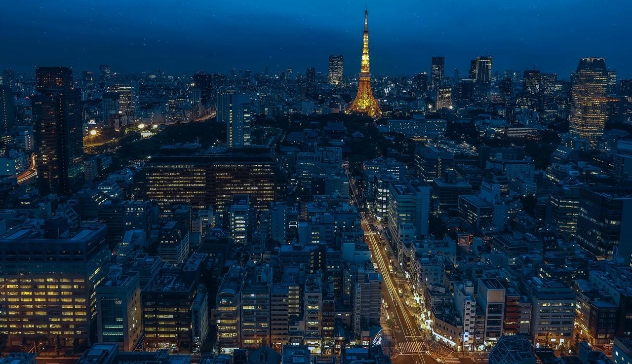 صورة ما هي عاصمة اليابان , عاصمة و مزار سياحى ايضا