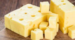 صورة السعرات الحرارية في الجبن , لو هتعملى رجيم خلى بالك من الجبن