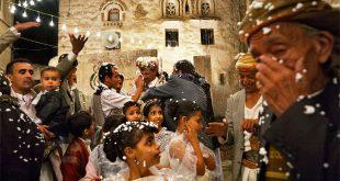 صورة اعراس تهامه اليمن , اعراس من نوع خاص