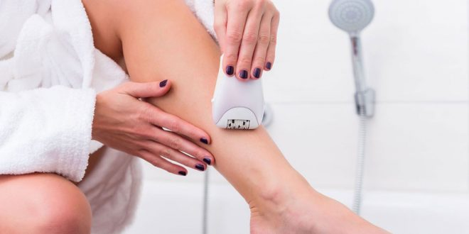 صورة طريقة ازالة الشعر بدون الم , من انهاردة مفيش الم مع نعومة للجلد