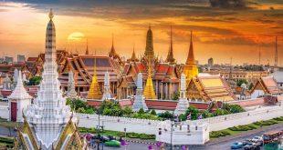 صورة افضل الاماكن في بانكوك , افضل مكان لقضاء العطلة