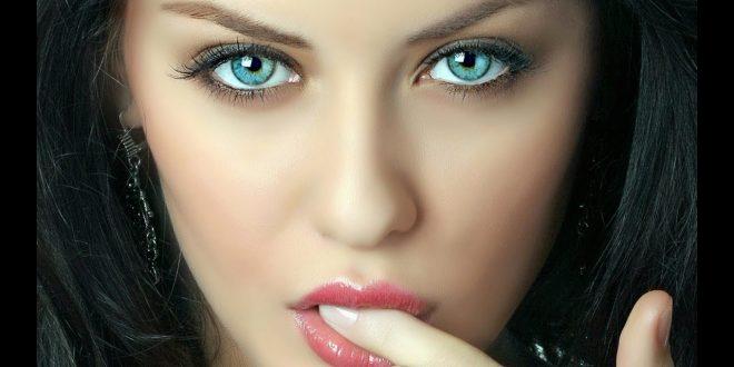 صورة اين توجد اجمل نساء العالم , الجمال من الشرق الى الغرب