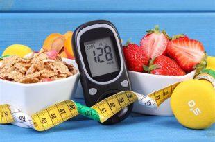 صورة رجيم لمرضى السكر النوع الثاني , اكلات مفيدة و مش مكلفة