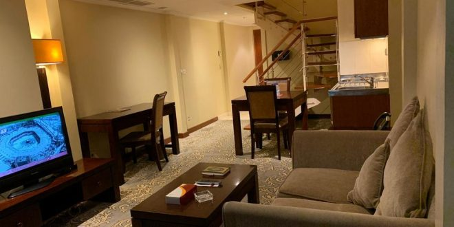 صورة فندق رتاج البيت , راحتك تجدها فى ريتاج البيت