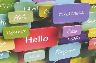 صورة ما هي اللغة , ترجمة الافكار الى كلمات