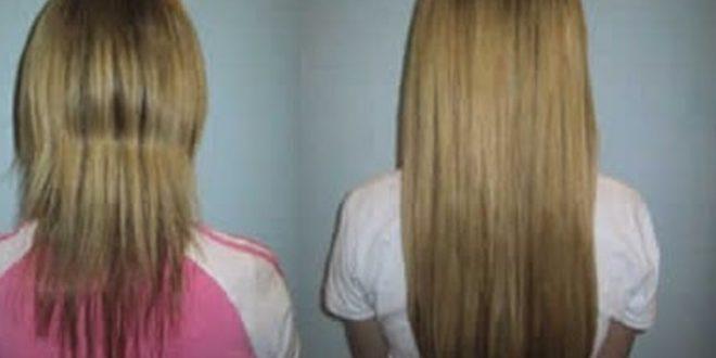 صورة ماسكات لتطويل الشعر , شعرك صحى و جذاب بفضل المسكات