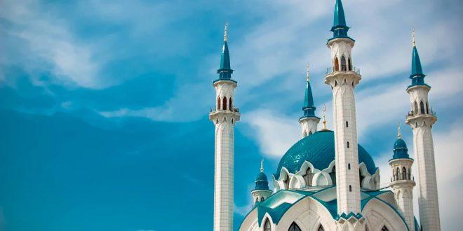 صورة تفسير الاحلام دخول المسجد , بيت الله خير فى الدنيا و الحلم