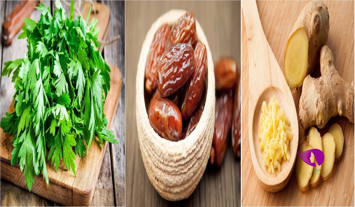 صورة وصفات لزيادة الرغبة عند الرجال , جوزك اقوى مع اكلاتك