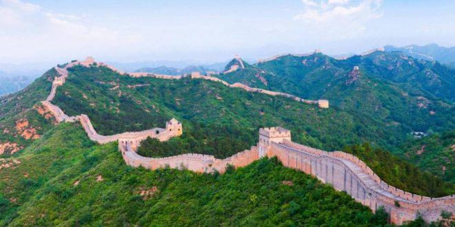صورة صور الصين العظيم , اكبر المناطق طولا فى العالم