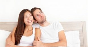 صورة كيف تمتع زوجتك , ليلة رائعة مع الزوجة