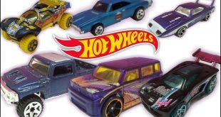 صورة سيارات هوت ويلز , استمتع مع ابنائك بإلعاب هوت ويلز الشهيره