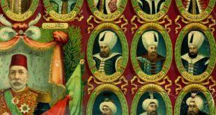 صورة سلاطين الدولة العثمانية بالترتيب والصور , الخلافه العثمانيه واهم حكامها